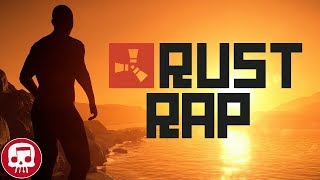 RUST RAP by JT Music