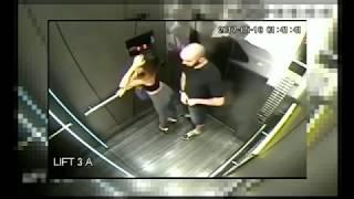 Viral ! Mesum di Dalam Lift