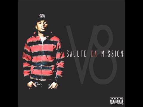 V8 - Can You See Me[prod. by Stoner Musik]