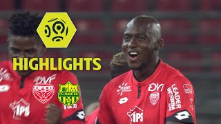 Video Gol Pertandingan Dijon FCO vs Rennes