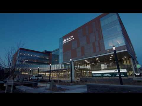 University of Minnesota Health Cancer Care
