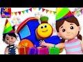joyeux anniversaire bob | chansons de bébé | Bob Birthday Song | Bob The Train Française
