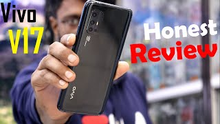 Vivo V17 Hands-on Review with Camera | Buy or Not 🔥🔥