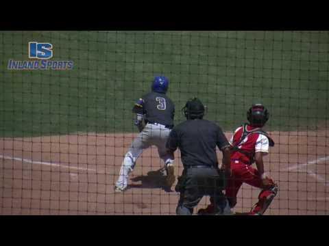 BASEBALL: Moreno Valley vs. Santa Maria CIF-SS Division 6 Finals