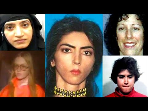 The Deadliest Female Mass Shooters in Modern American History