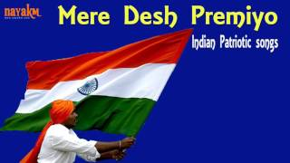 vuclip Mere Desh Premiyo || Indian Patriotic Song || Nayakm's Collection