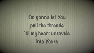 Threads by David Leonard  lyric video