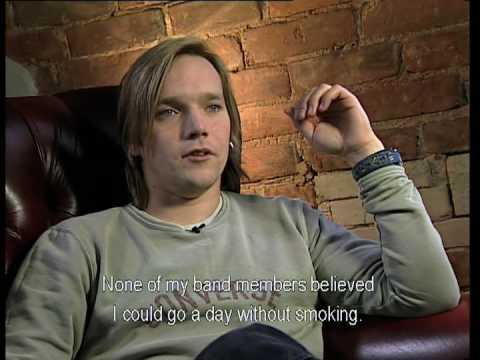 Kopsuvähk - film OLE TUBAKAVABA (2/3) / Be Tobacco Free