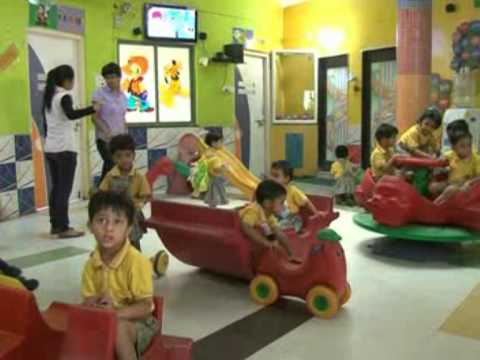 Budding Scholars Playgroup & Nursery School