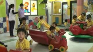 Budding Scholars Playgroup & Nursery School