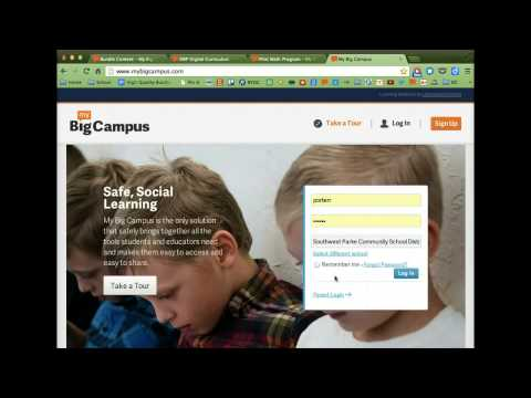 how-to-login-to-my-big-campus