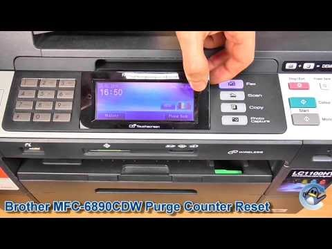 brother-mfc-6890cdw:-how-to-reset-the-purge-counter