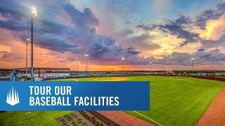 IMG Academy - Baseball Program Facilities