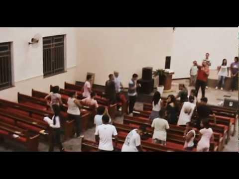 Adonaza - Adriano Gospel Funk Tchutchuê