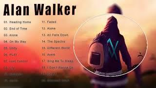 Download Alan Walker New Song Full Album 2021 |  Best of Alan Walker 2021  | Alan Walker Greatest Hits