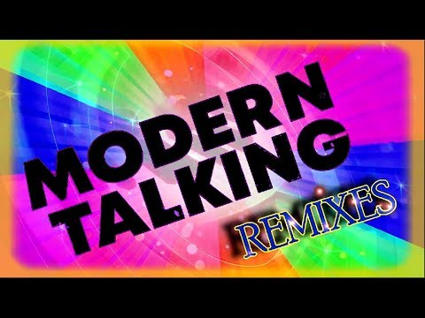 Mod.Talking (Remixes-2)