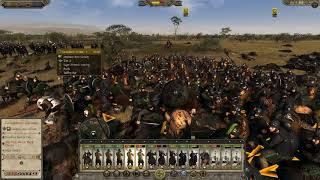 total war atila siege of a town