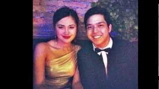 Imagine me without you ( JuliElmo )