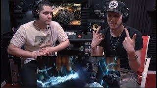 Music Producers React to DJ Khaled - Celebrate ft. Travis Scott, Post Malone