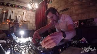 Up2Scratch#016 DJ Showcase - Lewis James