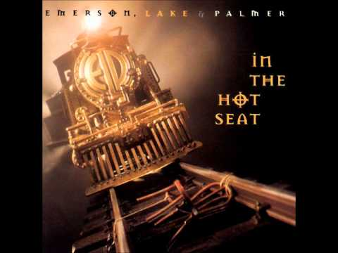 Emerson, Lake & Palmer - Man In The Long Black Coat
