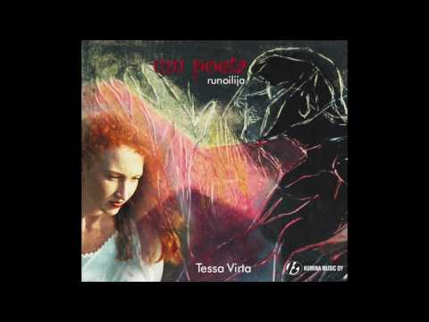 TESSA VIRTA - Kultalintu- album Um Poeta