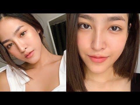 Howto Makeup No Makeup ตื่นมาสวยเลยปะคะเนี้ยยย(Premenobu)   Soundtiss thumbnail
