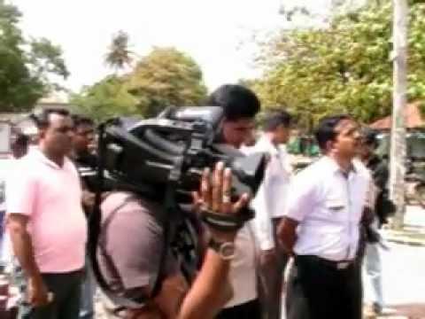 Save Sri Lankan Schools and Universities