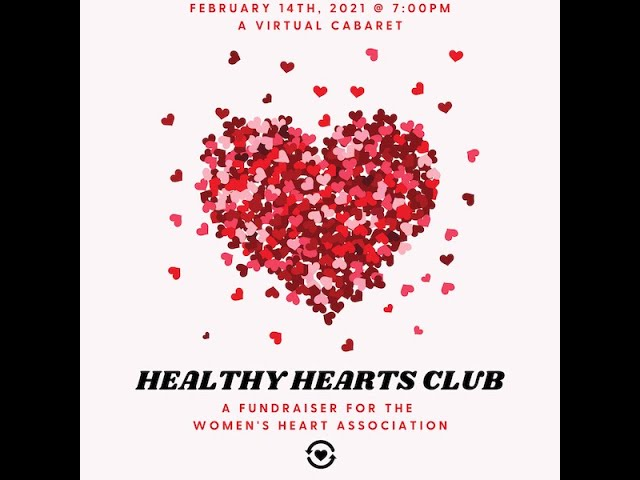 Healthy Hearts Club Cabaret