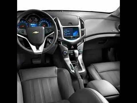 Обогрев сидений Chevrolet Cruze(исправили ошибку)