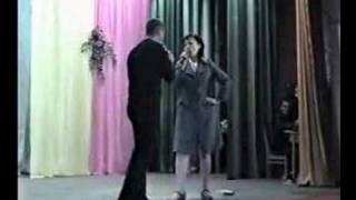 Заярский и Хайло - Вчителька (Live)