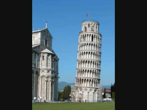 Torre De Pisa Youtube