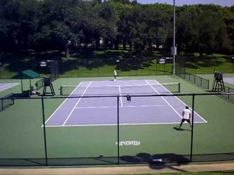Richie - Fort Worth Open Main Draw