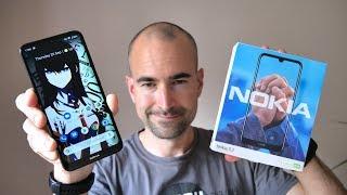 Nokia 3.2 | Unboxing & Full Tour