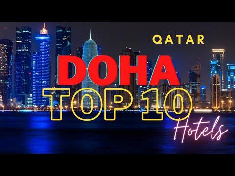 Top 10 Hotels in Doha, Qatar   Best 5 star Hotels in Qatar   Luxury Hotels in Qatar