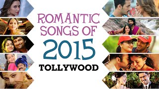 Romantic Telugu Songs 2015 - Tollywood || Romantic Telugu Songs || T-Series Telugu