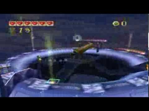 Pandemonium PC gameplay. (HQ). Level Boss 3. Wishing Engine.