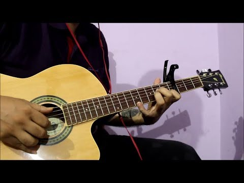 Kya Baat Ay - Hardy Sandhu | Guitar Cover & Lesson for Beginners