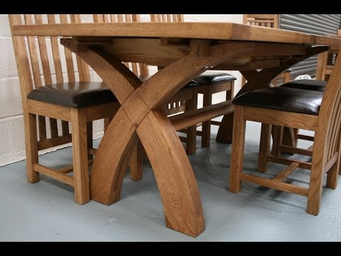 Cross leg dining table and chairs uk youtube cross leg dining table and chairs uk watchthetrailerfo