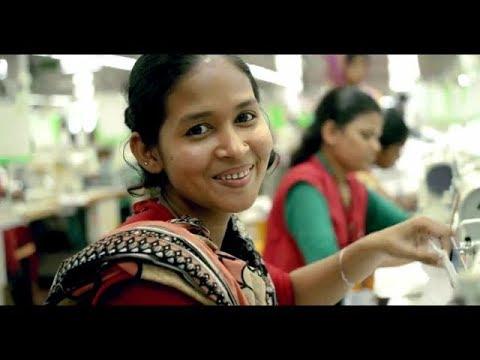 Beautiful Bangladesh Chittagong Anwara Young One KEPZ