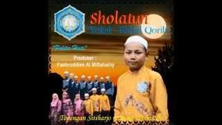 PELITA HATI ~ Sholatun bi Salamil Mubin | Nuansa Musica