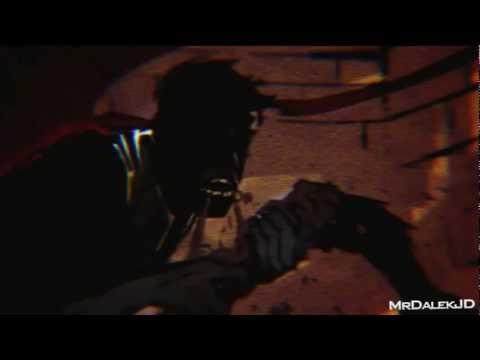 "Black Ops 2 Zombies - Die Rise Storyline! Samuel Stuhlinger & ""The Flesh"" Group Storyline Explored!"