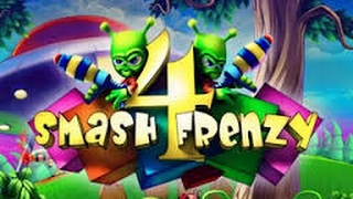 Smash Frenzy  4  ( PC GAME)