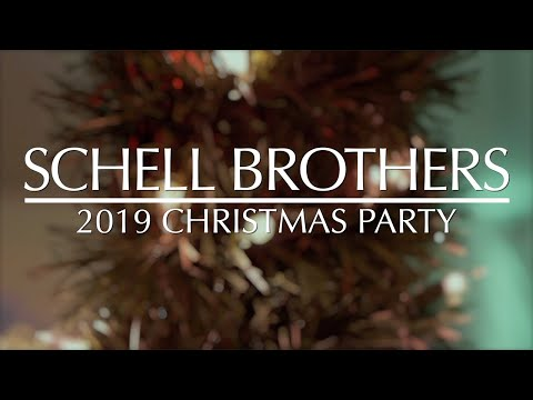 Schell Brothers Christmas Party (For Public Viewing)
