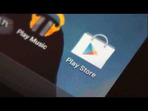 Google Play'deki Uygulamayı Bilgisayara İndirme