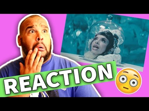 Melanie Martinez - Tag, you're it/Milk and Cookies Double Feature [REACTION]