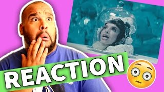 melanie martinez tag you re it milk and cookies double feature reaction