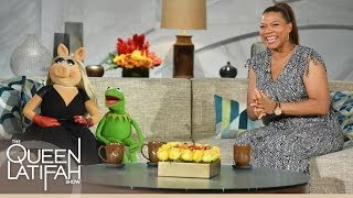 Miss Piggy Chats About Turning 40 and Marriage