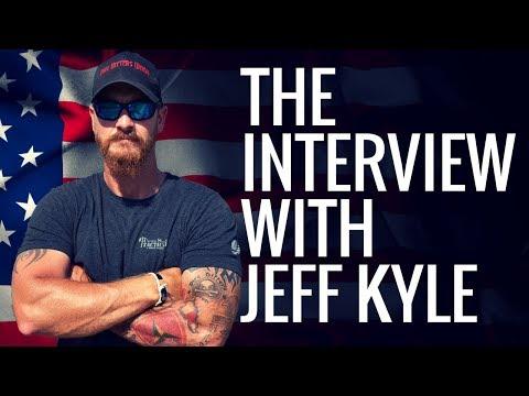 Valor Magazine interviews Jeff Kyle, USMC Veteran