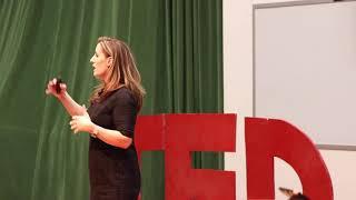 Harnessing Stress for Brain Performance | Dee O'Neill | TEDxUTD